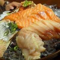 Toyotomi: All You Can Eat Hot Pot & Sashimi