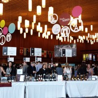 2014 Vancouver International Wine Festival Recap