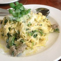 Ask For Luigi: Addictive Pasta in Vancouver