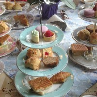 La Petite Cuillere: High Tea and Afternoon Tea in Vancouver