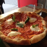Pizzeria Farina: Amazing Pizza in Vancouver