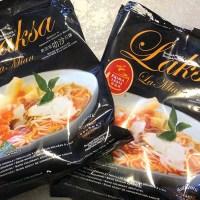 Prima Taste Laksa La Mian: Review