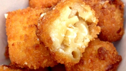Why Your Homemade Fried Mac And Cheese Sucks, And 5 Ways To Make It Great
