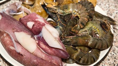 Thai Seafood Chain