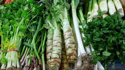 celtuce unusual ingredients