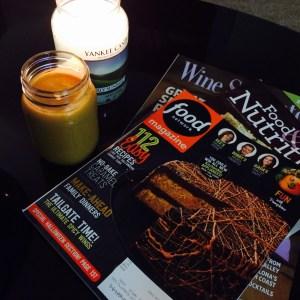 Favorite Cookbooks | foodsciencenerd.com