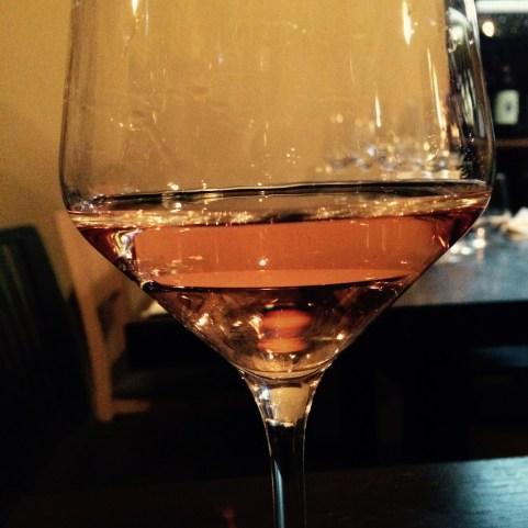 Liliac rose Pinot Noir 2015
