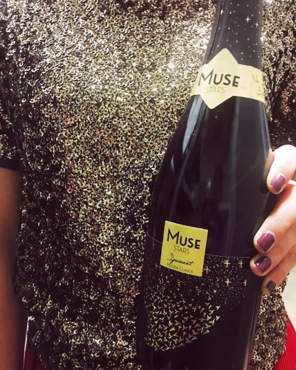 Muse Stars
