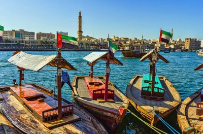 15 Top Rated Tourist Attractions In Dubai – FTL | Food, Travel and Global Adventure Destinations