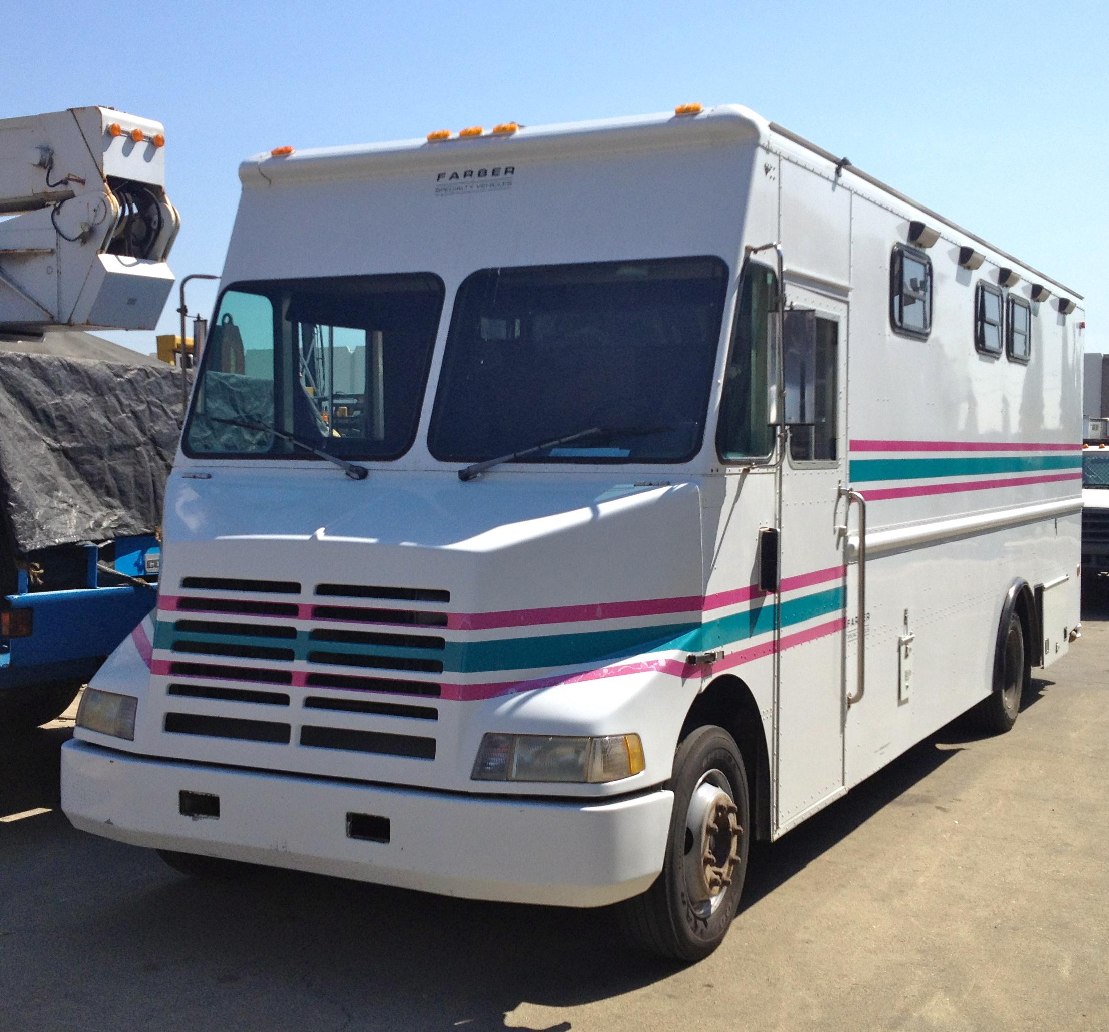 Hiller Food Trucks