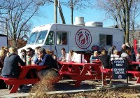 Starter Food Truck