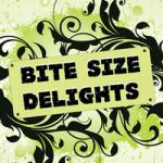 Food Trucks United - Bite Size Delights Logo
