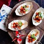 Tsuru Chilli Tofu Rice (V)
