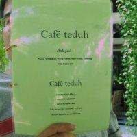 Cafe Teduh@Denpasar