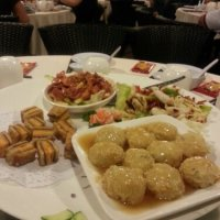 Yearly CNY gathering dinner@South Sea Restaurant, Old Subang Airport Road