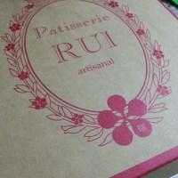 Princess Cake@Patisserie Rui, Meridin Mont Kiara