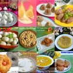 Ganesh Chaturthi recipes / Kozhukattai Recipes