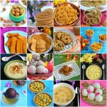Krishna Jayanthi Recipes 2015 / Gokulashtami Recipes