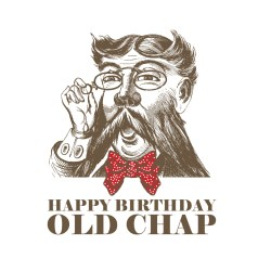 Small Of Happy Birthday Old