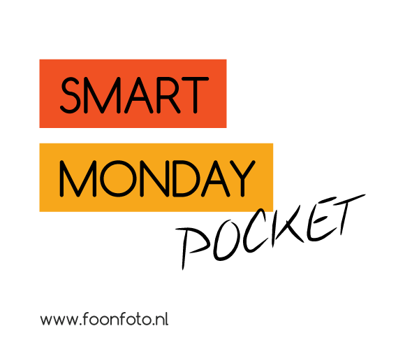 smart monday pocket app handig