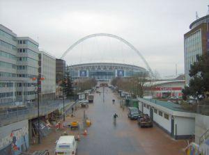 Everton v Liverpool made Wembley gulp
