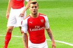 There were plenty of Jack Wilshere brawl jokes after claims of a 2am nightclub fracas involving the player