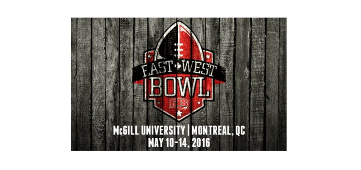 East West Bowl 2016