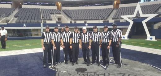IB2016 officials