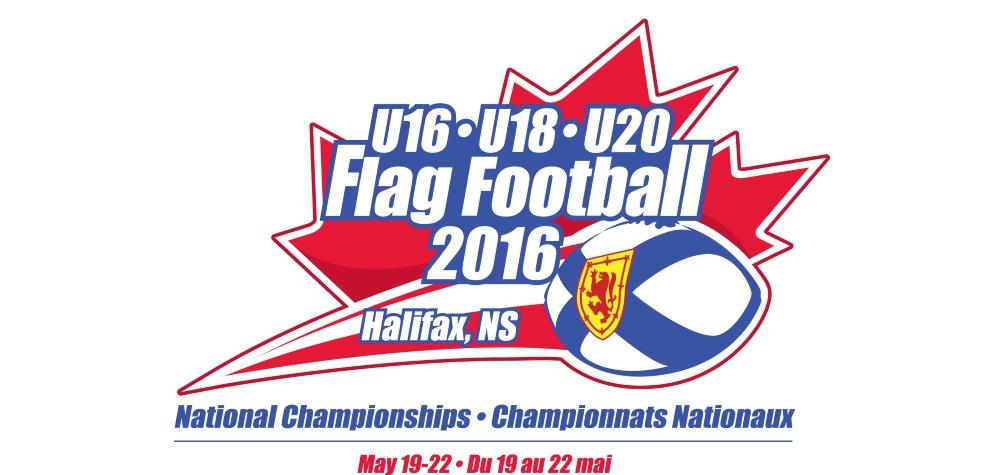 2016 Flag Nationals logo