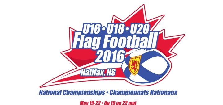 2016 Flag Nationals logo