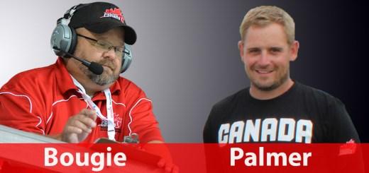 Bougie Palmer FFNC HC