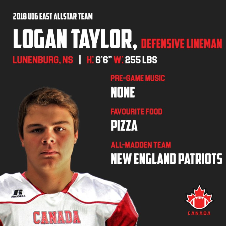 Logan Taylor