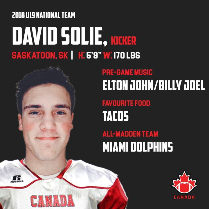 David Solie