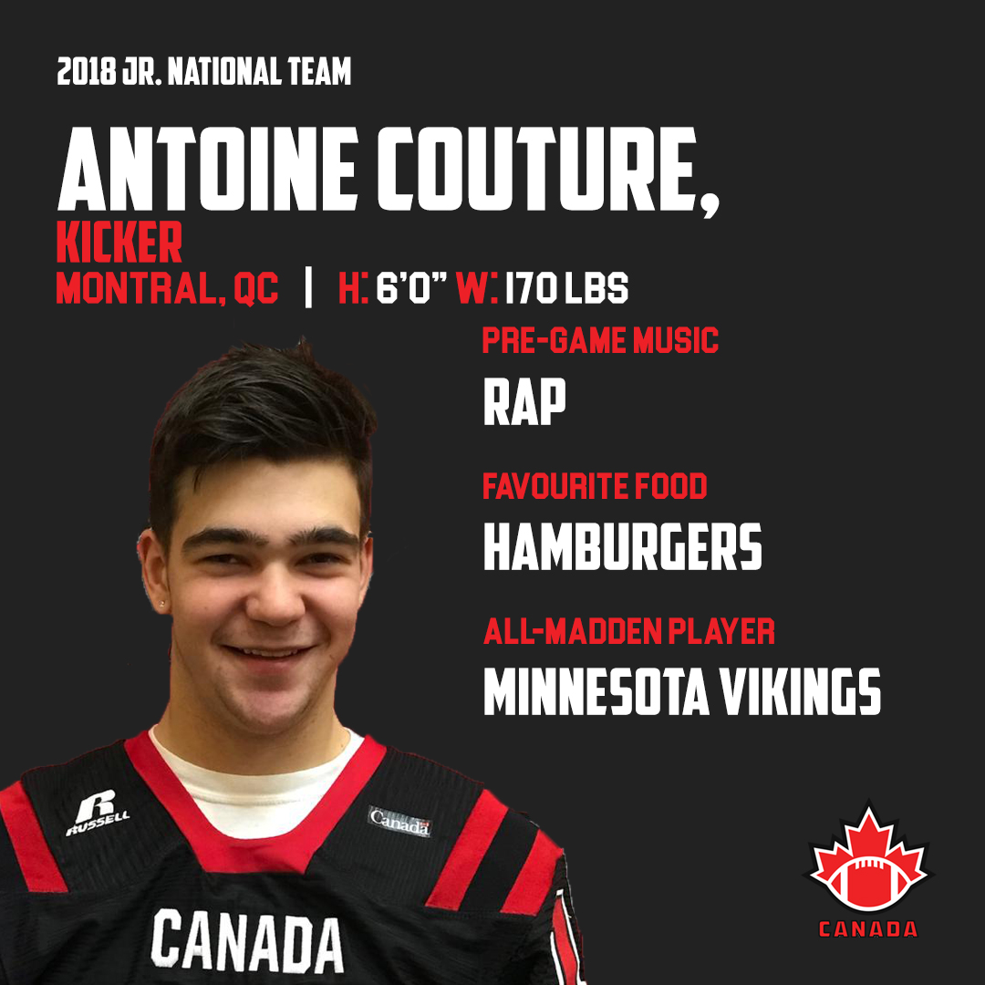 Antoine Couture