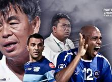 Chonburi FC in ACL
