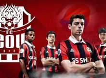 Photo credit : FC Seoul