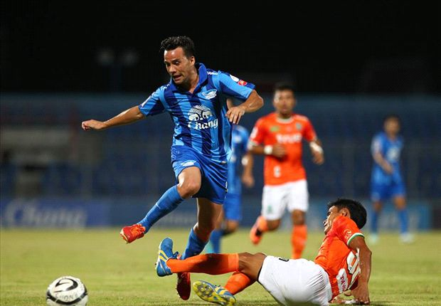 Photo Credit : Chonburi FC