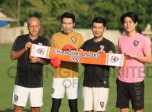 Photo Credit: Chiang Rai United FC