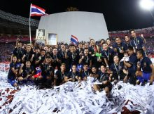 Photo Credit: Football Channel Thailand