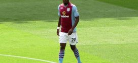 Christian Benteke ruled out of World Cup with injury