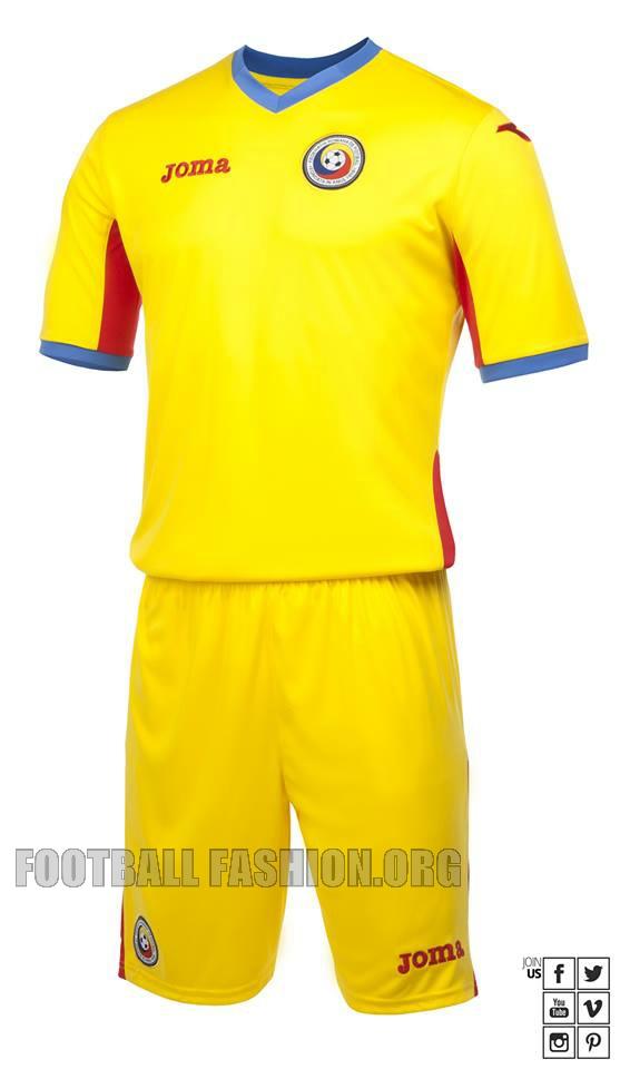 football romania: