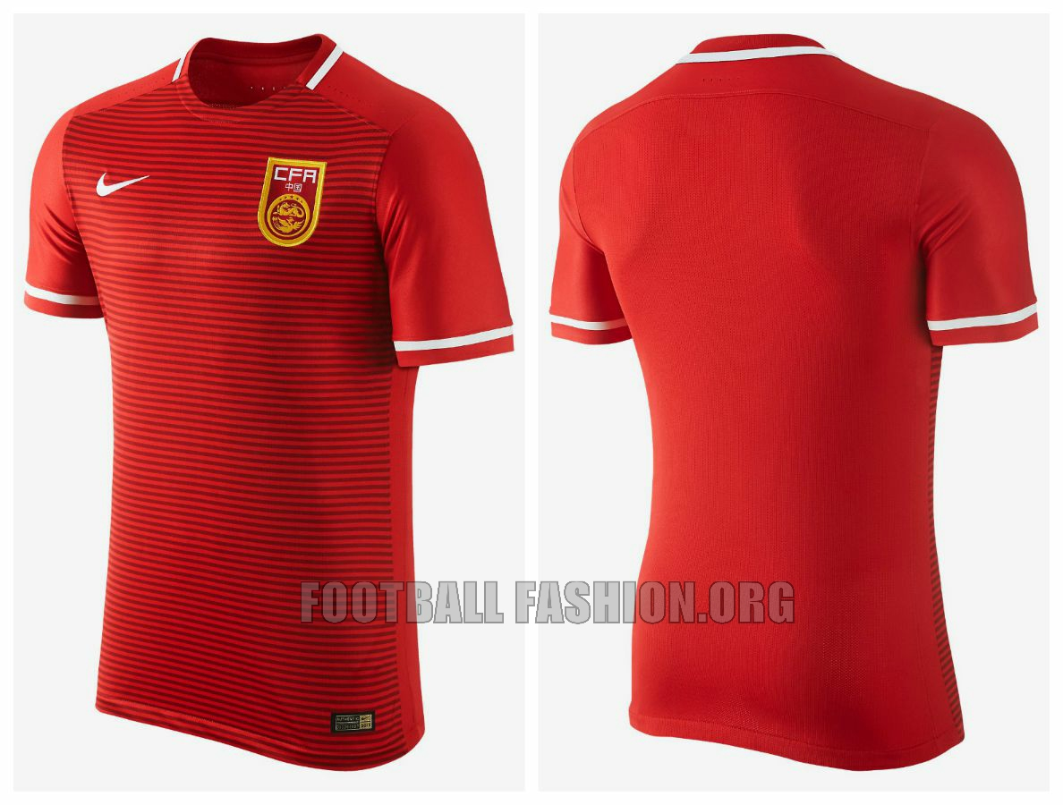 Watch Live Nfl Blackout Games Online china 2015 2016 nike home kit 11