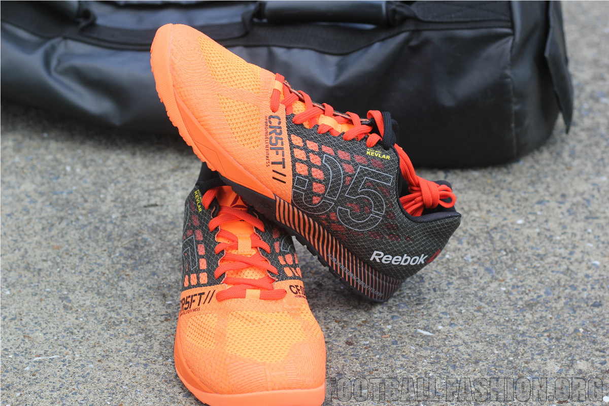 What Shoes Do Crossfit Games Wear