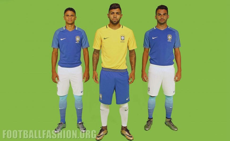 Brazil 2016/17 ...