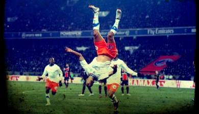 Belhanda Montpellier Liverpool Zidane