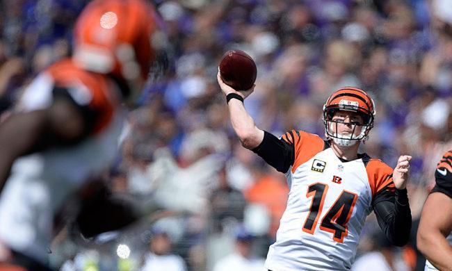 NFL: 5 Fantasy Football Standouts - Week 7