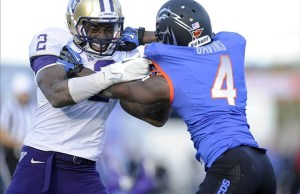 Boise State Washington