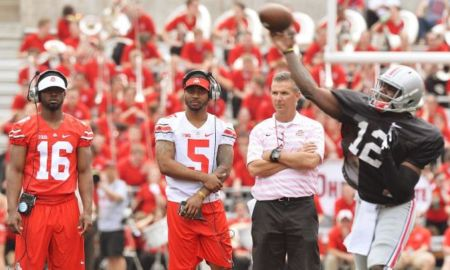 Ohio State QBs