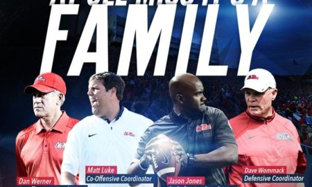 Ole Miss graphic