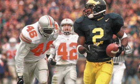 Michigan Nike
